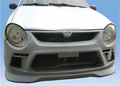 Perodua New Kancil G Concept