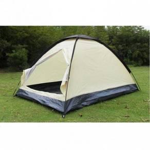 Camping tent / khemah 08