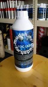 Fog Liquid /(Smoke Liquid 1 Liter Per Bottle Read)