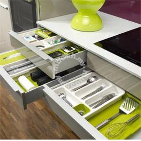 Drawer store tray New