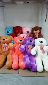 Teddy bear saiz 120cm