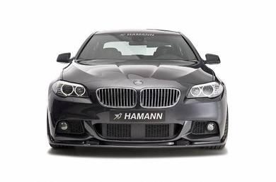 Bmw F10 Msport Hamann Front Lip