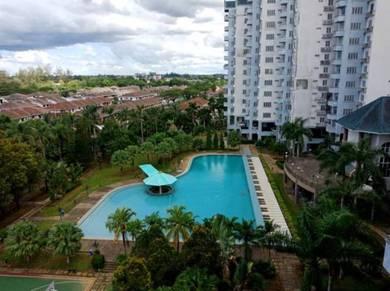 De Summit Condominium - Taman BDC