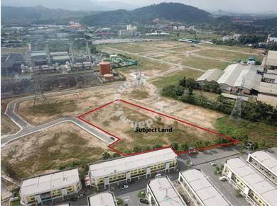 1.62 Acres KKIP Industrial Land 0% GST