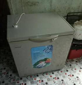 Freezer isonic