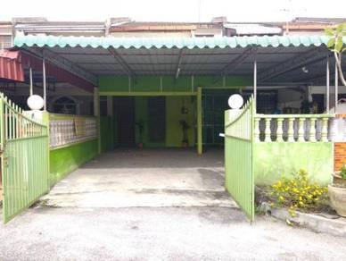 Teres Dua Tingkat, Taman Berkat| Simpang, Perak