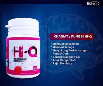Hi-Q Vitamin Minda Anak