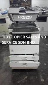 Ricoh copier machine b/w mp2352sp