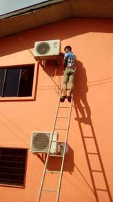 SERVIS and AIR-COND INSTALL