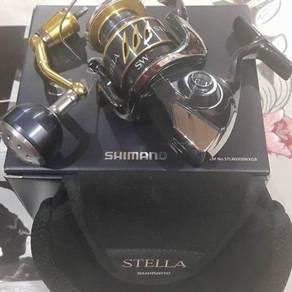 Shimano Stella Ori Sw40000Xg
