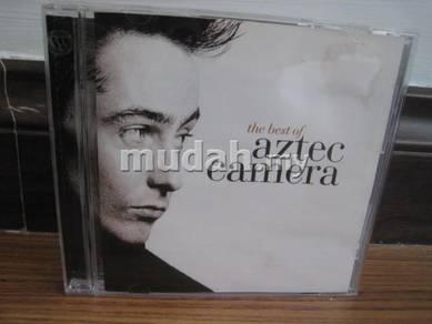 CD The Best Of Aztec Camera