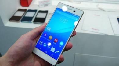 Sony z4 seconhand 3gb ram ori