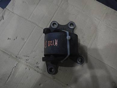 Evo 8 gsr 6 speed gear box top mounting evo 9