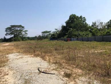 Klang Kapar Industrian Land