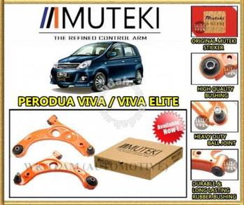 Perodua Viva Muteki Refined Front Lower Arm