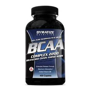 Dymatize BCAA + Vitamin B + RECOVERY build muscle