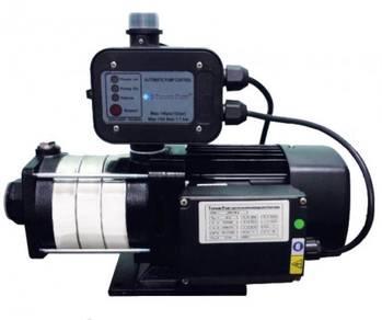 Tsunami CMH2-50K Multi-Stage Water Booster Pump