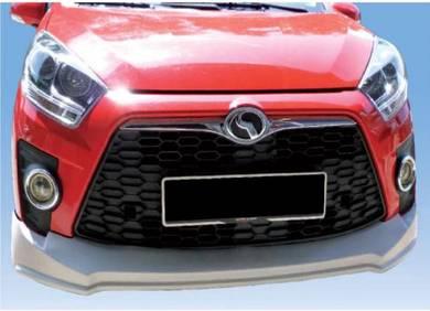 Perodua Axia SE Sportivo Bodykit Fiber