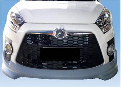 Perodua Axia (SE) Bodykit PU
