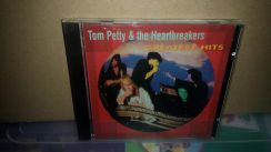 CD Tom Petty and The Heartbreakers - Greatest Hits