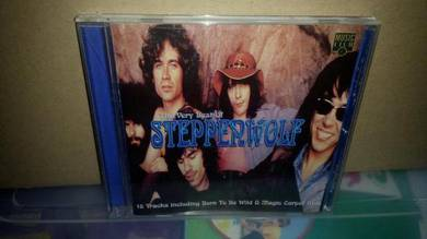 CD The Very Best Of Steppenwolf