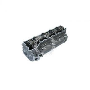 Pajero vbody 4m40 2.8 turbo cylinder head 4wd 4x4