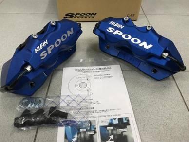 Spoon Sports Japan Twin Block Caliper Set EK9 GK5