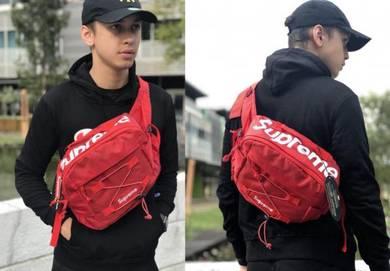 Supreme waist pouchbag kalis air