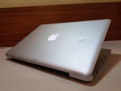 Macbook Pro 13, Core 2 Duo