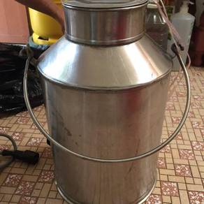 Big stainless steel electric kettle