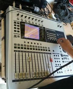 Mixer digital Yamaha