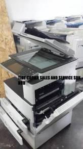 Machine copier b/w mp2352cp best deal price