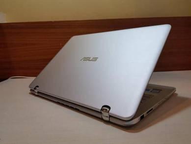 Asus Q304, 13