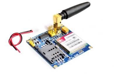 SIM900A V4.0 Kit Wireless Extension Module