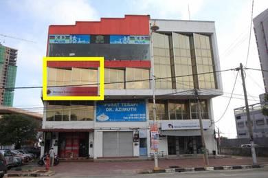 Kuala Terengganu, Ruang Pejabat Untuk Disewa