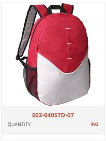 Backpack Wholesaler Bag Supplier