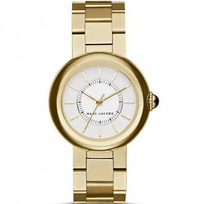 Marc Jacobs Women's Courtney Gold-Tone MJ3465