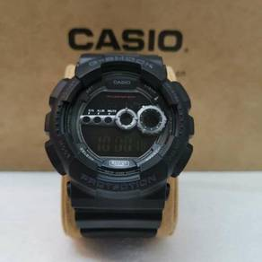 Gshock GD-100 With Autolight