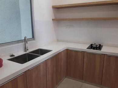 One Imperial FURNISHED near Airport Queensbay FTZ Bridge PISA Spice