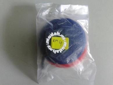 Castanet ''blue/red ''
