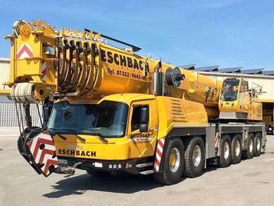 Excavator Lorry Crane Forklift Skylift Sewa / Rent