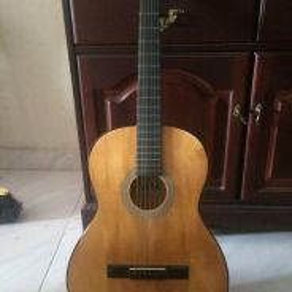 Guitar akustik