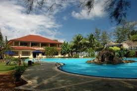 3D2N stay Legend Cherating