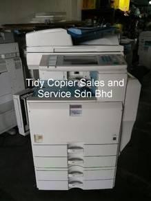 Multi copier machine b/w mp4001