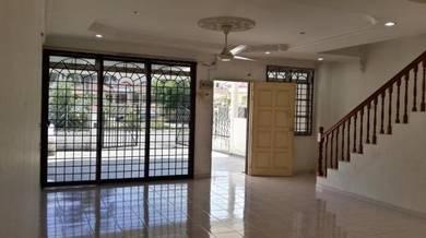 House for Sale - Kampar, Perak (Bandar Baru)