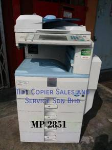 Best sale market mp2851 photocopier b/w machine