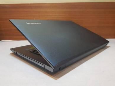 Lenovo S410P i3 4th, Nvidia GT720M Gaming