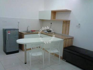 [Direct Owner] Fully Furnish Studio, Zeva, Seri Kembangan