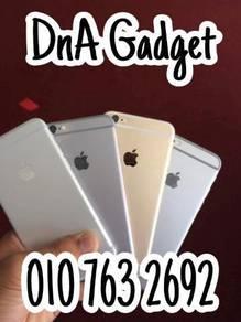 Phone - Secondhand - 6 64gb Fullbox