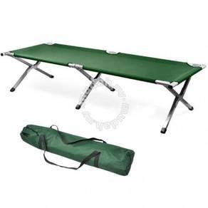 18ra ef camping bed (green)